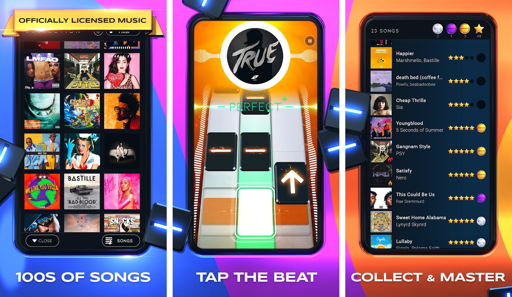 Beatstar - Touch Your Music