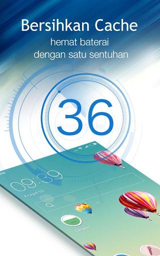 Peluncur C: Tema DIY, sembunyikan aplikasi screenshot 5