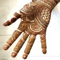 Mehndi Design 2021 on 9Apps