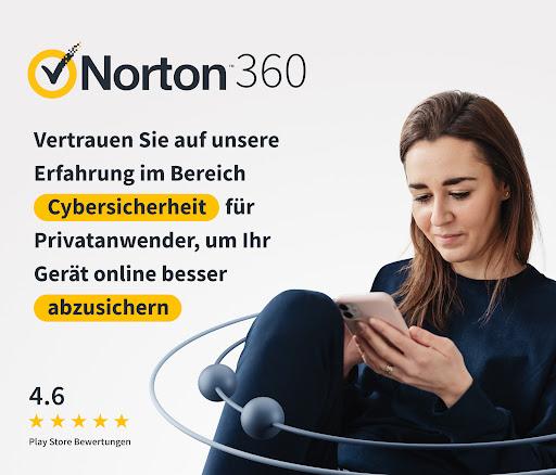 Norton 360 screenshot 1