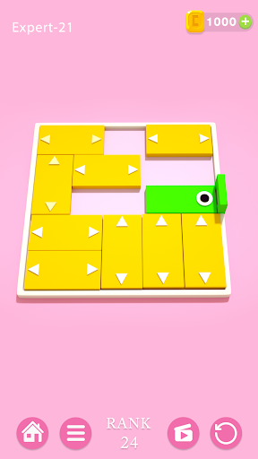 Puzzledom - classic puzzles all in one screenshot 4