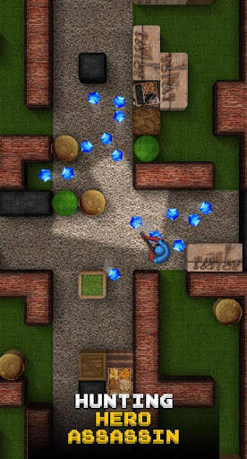 Hunter - Hero of assassin games screenshot 5