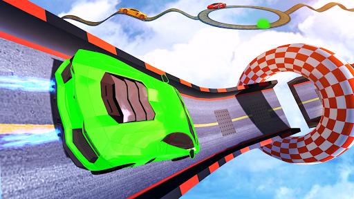 ألعاب سباقات السيارات حيلة مجانية 2 تصوير الشاشة