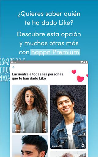 happn — Encuentros y citas screenshot 16