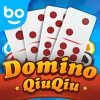 Domino QiuQiu: Domino 99 on APKTom