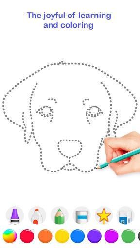 How To Draw Animal screenshot 1