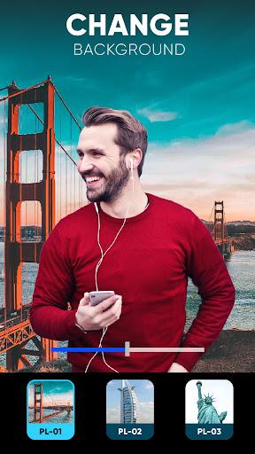 Background Eraser - Photo Background Remover & PNG screenshot 6