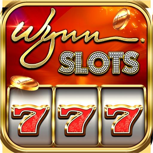 Wynn Slots - Online Las Vegas Casino Games icon