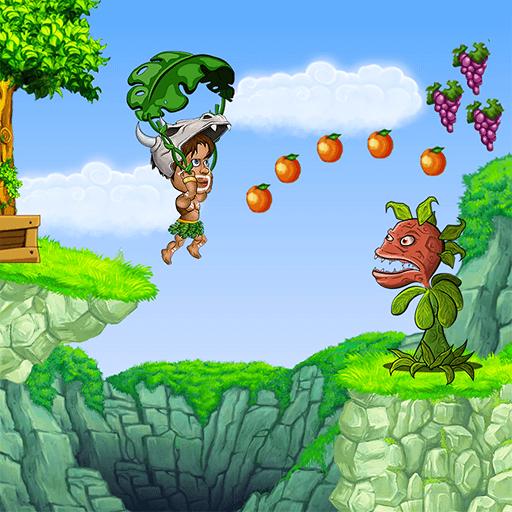 Jungle Adventures 2 أيقونة
