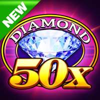Classic Slots™ - Spin Free Vegas Casino Slots on 9Apps