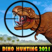 Jogos de tiro com Wild Dino on APKTom