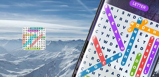 Word Search Quest screenshot 9