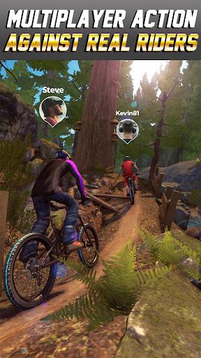 Bike Unchained 2 screenshot 1