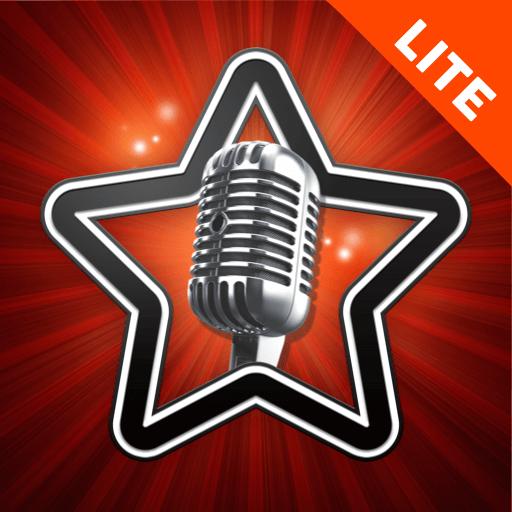 StarMaker Lite: Singing & Music & Karaoke app icon