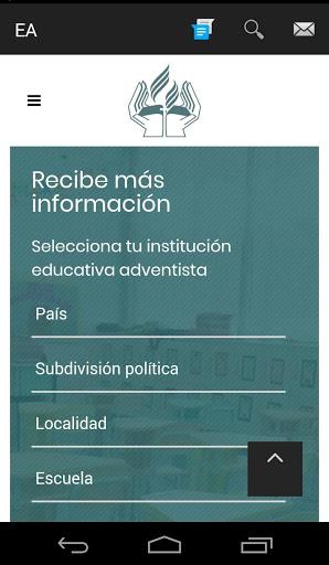 Educación Adventista screenshot 5