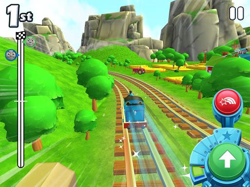 Thomas & Friends: Go Go Thomas screenshot 16