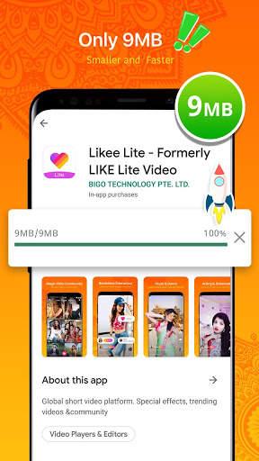 Likee Lite - Let You Shine screenshot 1