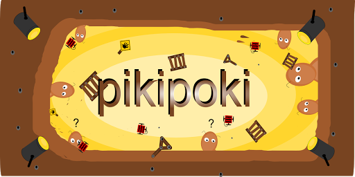 Piki&Poki Rescue 4 تصوير الشاشة