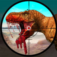 Wild Animal Hunt: Dino Hunting Games on 9Apps