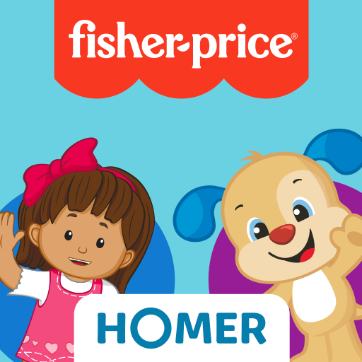 Learn & Play by Fisher-Price: ABCs, Colors, Shapes أيقونة