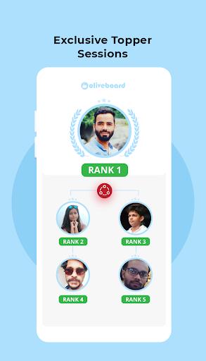 Exam Preparation App: Free Mock Test, Live Classes screenshot 8