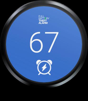 Full Battery & Theft Alarm screenshot 12
