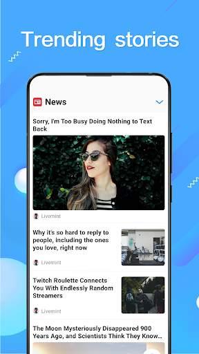 App Vault screenshot 1