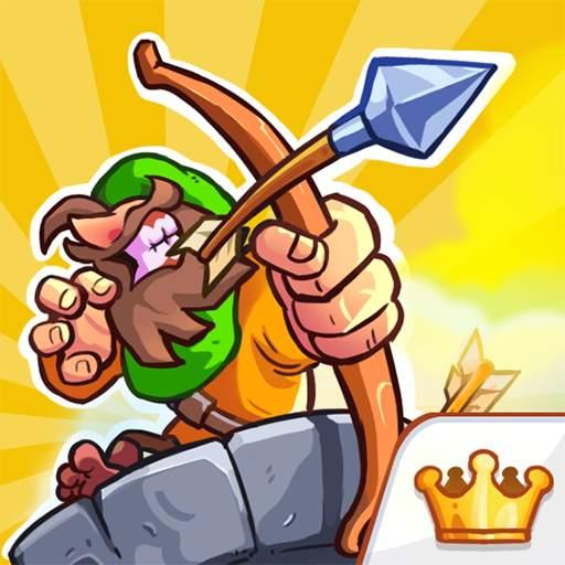 King of Defense Premium: Tower Defense Offline on APKTom
