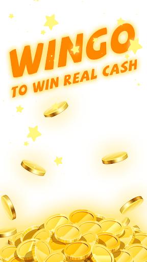 WinGo QUIZ - Earn Money Play Trivia Quiz скриншот 1