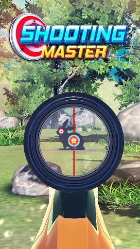 Shooting Master 3D : free shooting games screenshot 4