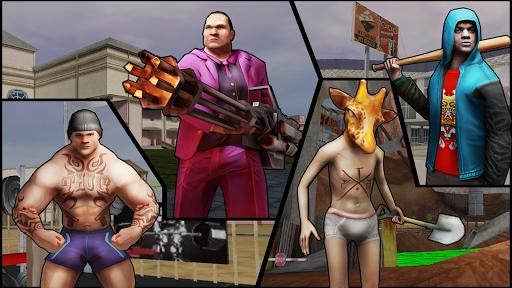 New Gangster Crime स्क्रीनशॉट 8