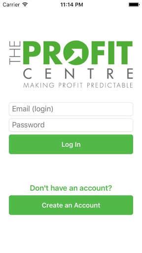 The Profit Centre screenshot 2