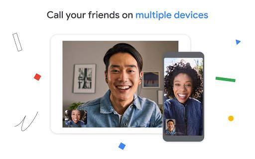 Google Duo - High Quality Video Calls screenshot 13
