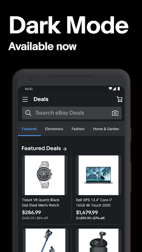 eBay - Buy, sell, and save money on your shopping screenshot 6
