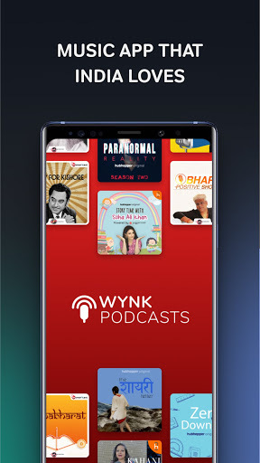 Wynk Music- New MP3 Hindi Tamil Song & Podcast App screenshot 3