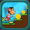 Jungle Loony Monkey Adventure أيقونة
