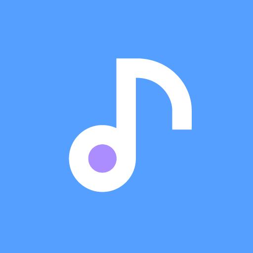 Samsung Music أيقونة