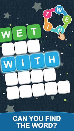 Word Search Sea: Unscramble words स्क्रीनशॉट 2