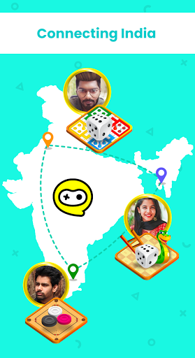 Hello Play : Made In India Gaming App स्क्रीनशॉट 7