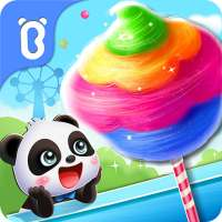 Baby Panda's Carnival - Christmas Amusement Park on APKTom
