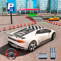 Modern Car Drive Parking Free Games - Car Games on APKTom
