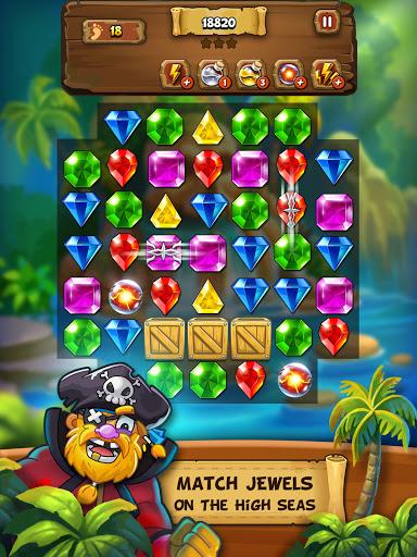 Jewel Mash screenshot 11