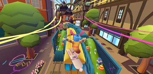 Subway Surfers screenshot 8