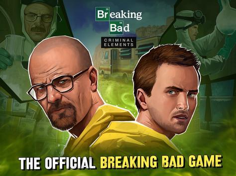 Breaking Bad: Criminal Elements screenshot 8