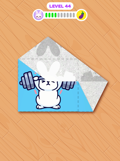 Paper Fold screenshot 8