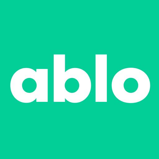 Ablo - Make friends. Watch videos. Chat. icon