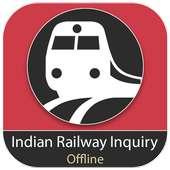 Indian Railway Enquiry Offline on APKTom