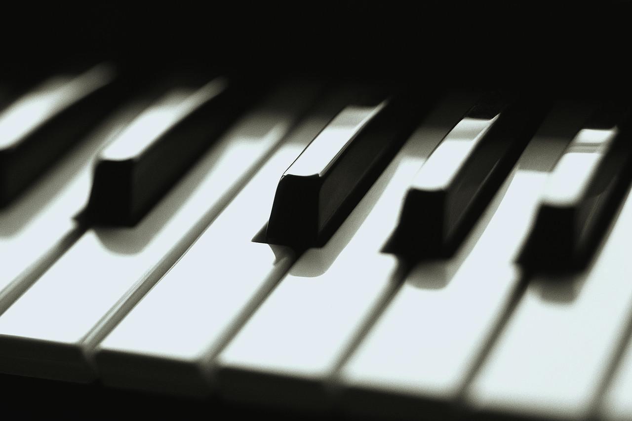 Easy Piano screenshot 1