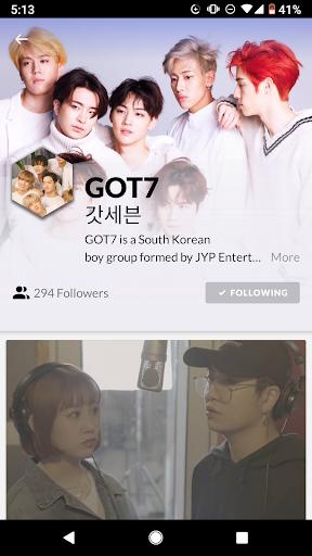 Soompi - Awards, K-Pop & K-Drama News 3 تصوير الشاشة