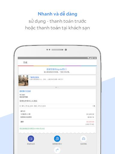 Agoda screenshot 20